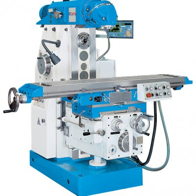 UFM 3 Plus – Universal Milling Machine