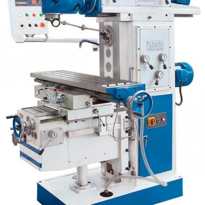 UWF 5 – Universal Milling Machine