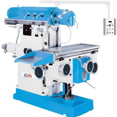 UWF 10 – Universal Milling Machine