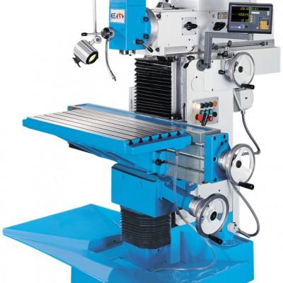 WF 4.1 – Tool Milling Machine