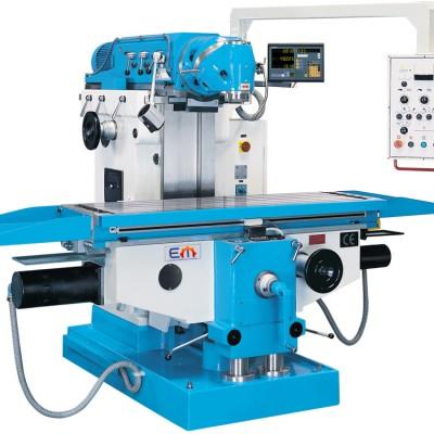 UWF 12 B – Universal Milling Machine