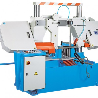 ABS 550 B – Fully Automated Band Saw