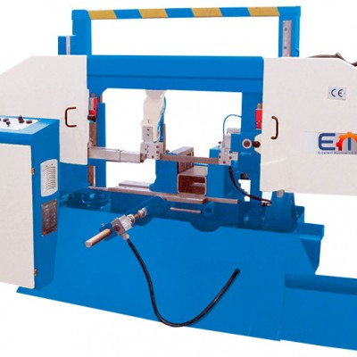 Fully Automated Band Saw