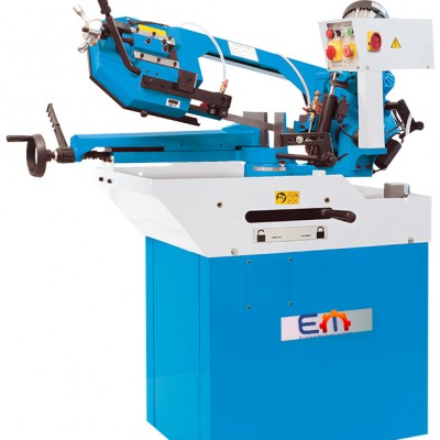 SBS 260 – Horizontal Miter Band Saw