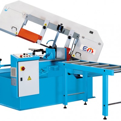 HB 320 BS – Semi-Automatic Miter Band Saw