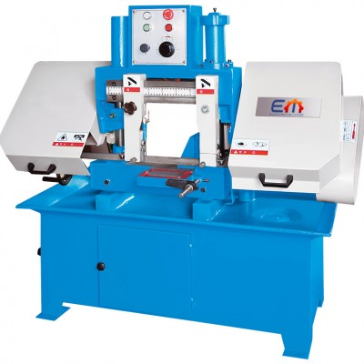 HB 200 Basic – Semi-Automatic Horizontal Band Saw