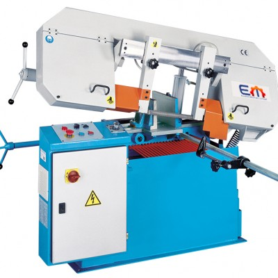 HB 280 B – Semi-Automatic Band saw