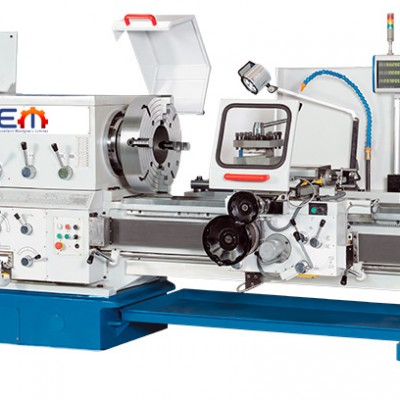 Box-way Lathe