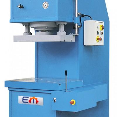 Hydraulic C-Frame Press