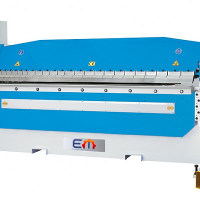 Hydraulic Folding Machines