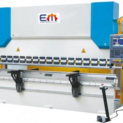 AHK D 31160 CNC – CNC Press Brake
