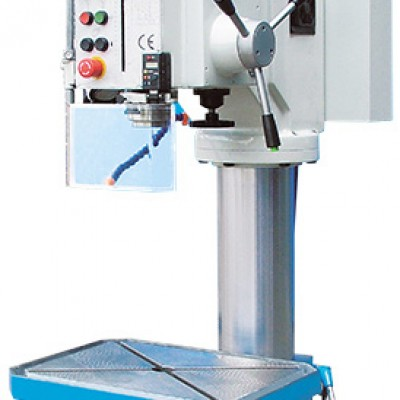 SSB 50 F Super – Column Drill Press