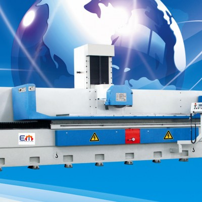 PLC/CNCColumn Moving Surface Grinding Machine