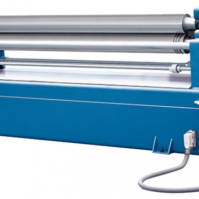 3-Roller Roll Bender